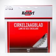Kelfort Cirkelzaagblad hardmetaal 48 tanden WS-UW diameter 315 x 3.2 x 30mm