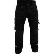 Werkbroek zwart Thijs