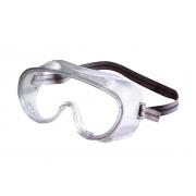 Artelli Veiligheidsstofbril ruimzicht met ventiel
