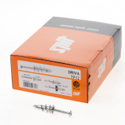 ITW Turbo Cellenbetonanker 0-12mm TP12
