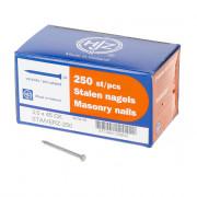 Hjz Stalen nagel 45 x 3.0mm