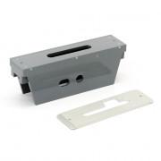 HMB Glasvezel U-cassette Nemef 4119