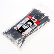 Kelfort Bundelbandje zwart 200 x 2.5mm