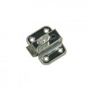Axa Raamknip zonder lus topcoat 52 x 41mm 3380-12-23
