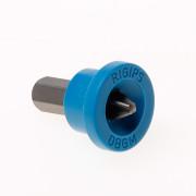 Gipsbit blauwe kraag ph2 rigips