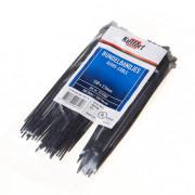 Kelfort Bundelbandje zwart 140 x 2.5mm