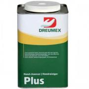 Dreumex Handreiniger gel geel plus 4.5 liter