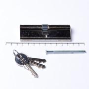 Cilinders corbin, dubbel, verschillende lengtes