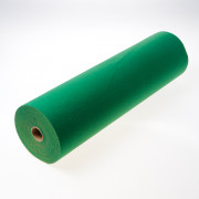 Pilzeker Siervilt zelfklevend groen 42cm x 10 meter kl.43