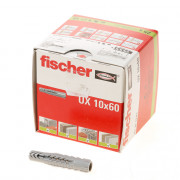 Fischer plug ux10 DHZ