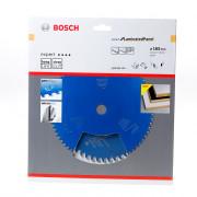 Bosch Cirkelzaagblad 48 tanden Laminated Panel ATB 165 x 20 x 2.6mm