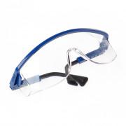 Bril astrospec blauw