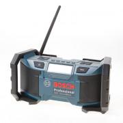 Bosch Radio GML Soundboxx zonder accu of lader 0601429900