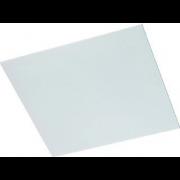 DucoVent Design Vierkant XL (Wit)