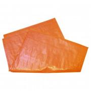Kelfort Dekkleed ldpe oranje 4 x 6 meter (100g m2)