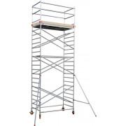 Kelfort Rolsteiger Basic Line, aluminium, 1.35x2.50cm, werkhoogte 10.2m