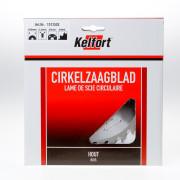 Kelfort Cirkelzaagblad hardmetaal 24 tanden WS-W diameter 160 x 2.6 x 20mm