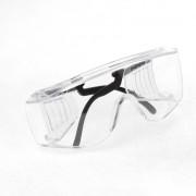 Bolle Veiligheidsbril squale kunststof montuur