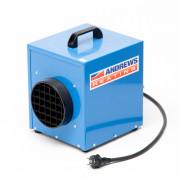 Andrews Elektroheater 230V DE25 DE25