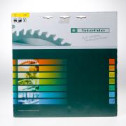 Stehle Cirkelzaagblad widia 36 tanden WS-ZWQ diameter 300 x 30mm