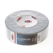 Kelfort All purpose tape heavy duty grijs 50mm