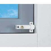 SecuMax 806 universeel slot wit cilinderslot 2510.806.12
