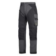 RuffWork broek grijs/zwart