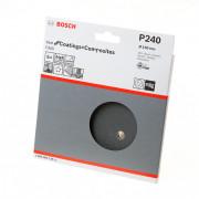 Bosch Schuurschijf coating and composites diameter 150mm K240 blister van 5 schijven