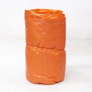 Isolatiedekkleed oranje ca.4x6m