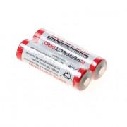 Perfectpro Batterij aa NiHM 2500mah (set van 6)
