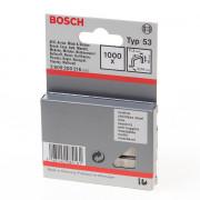 Bosch nieten RVS met fijne draad type-53 10mm
