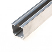 Henderson Husky bovenrail aluminium 280a 3000mm