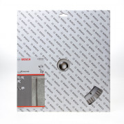 Bosch Diamantschijf beton 350 x 20 x 25.4mm