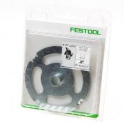 Festool Kopieerring KR-D 17mm voor of2200 494622