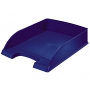 Brievenbak leitz a4 plastic blauw