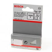 Bosch Nagels Type 47 16mm blister van 1000 nagels