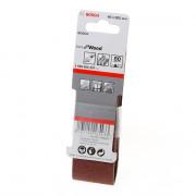 Bosch Schuurband 40 x 305mm K80 blister van 3 banden