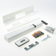 Axa Remote 2.0 met raamopener wit voor valraam SKG** 2902-20-98