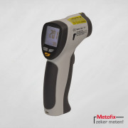 Infrarood thermometer ti800 545710
