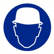 ATV Safety Veiligheidshelm 300mm PVC