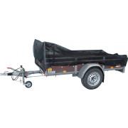 Kelfort Aanhangwagennet fijnmazig 150x200cm