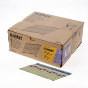 DeWalt spijker XR verzinkt geringd 2.8 x 75mm doos van 2200 spijkers