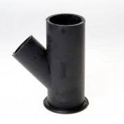 Afzuigkap hakhamer rubber 61mm 6078