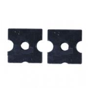 Hitachi Snijblokken M8 voor draadeindknipper CL10D 308564