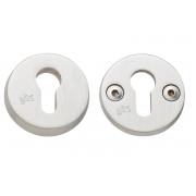 Veiligheidsrozet met cilindersparing rond Mondego SKG***, roestvaststaal 316/304