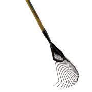 Talen Tools Gazonhark met steel 140cm hark 420 x 370mm