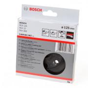 Bosch Schuurplateau 125mm middel 2608601062