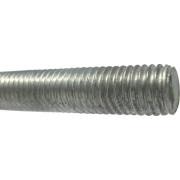 GB Draadeind gegalvaniseerd kwaliteit 4.8 m16 x 3000mm