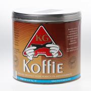 Koffie kgh snelfilter blik 2500 gram