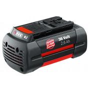 Bosch accu 36V 2.6AH li-ion pack 2607336108